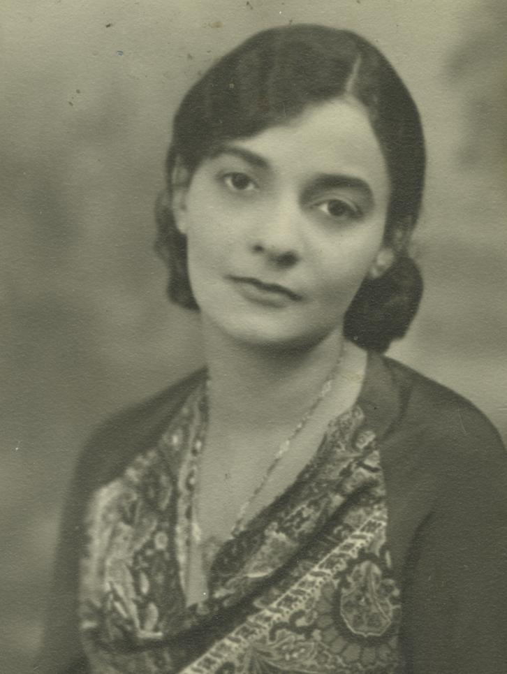 Regina M. Anderson