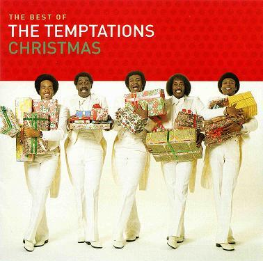 The-Temptations-Christmas