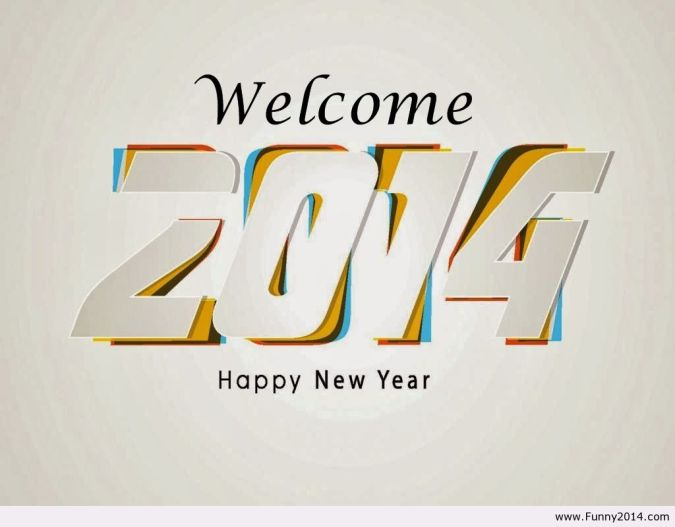 Welcome-2014-and-happy-new-year
