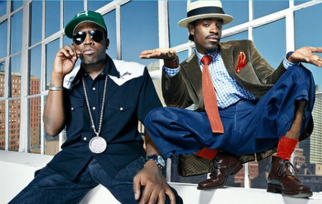 I Nearly Lost My Mind | OUTKAST Performs At Coachella 2014