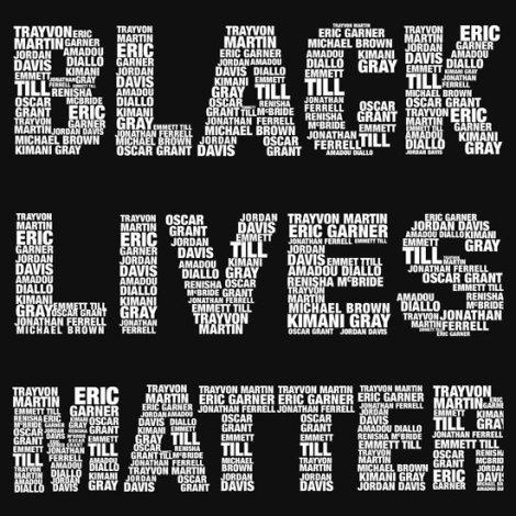 #blacklivesmatter | #blacklivesmatter