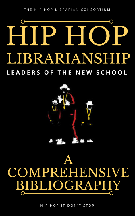 #mycreation #hiphop #librarianship
