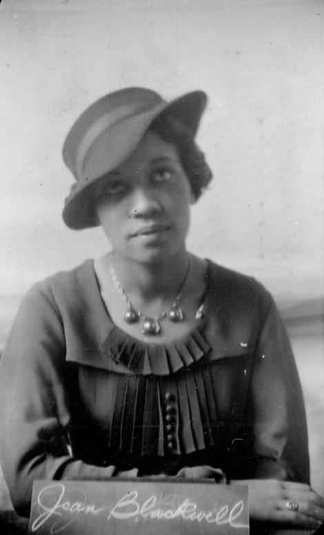 During Black Women's History Month 2019, I Met My Kindred Sister, Jean BlackwellHutson