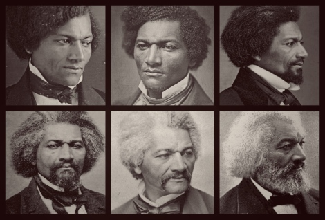"""Frederick Douglass on Repeat Summer 2019: """"What to the Slave is Is the Fourth ofJuly?"""""""