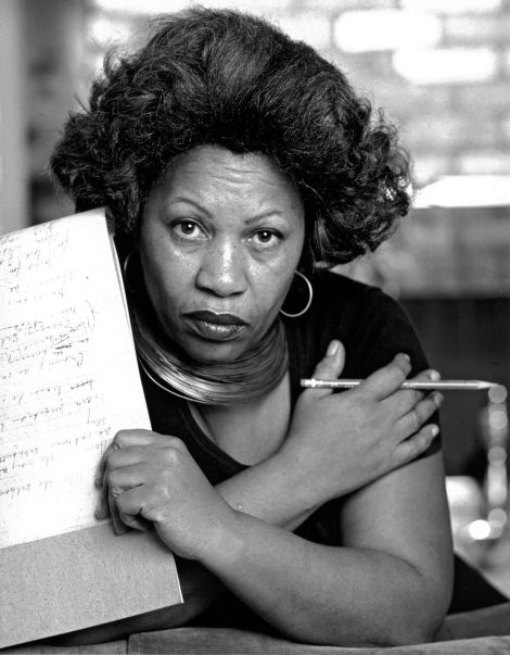 In Memoriam: Toni Morrison, In Her Own Words