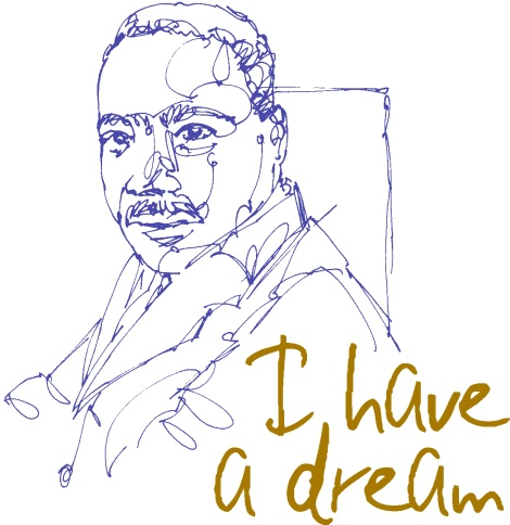 Words to Live by in 2021: The Legacy of Dr. Martin Luther King, Jr.